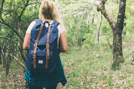 Mom Backpack Review